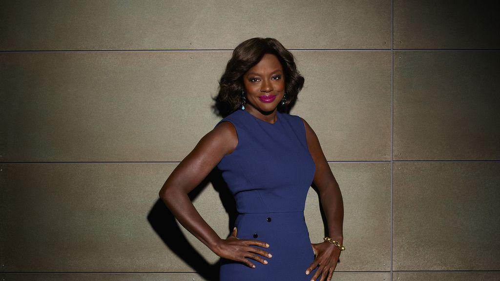Viola Davis regresa a AXN con un crimen por resolver