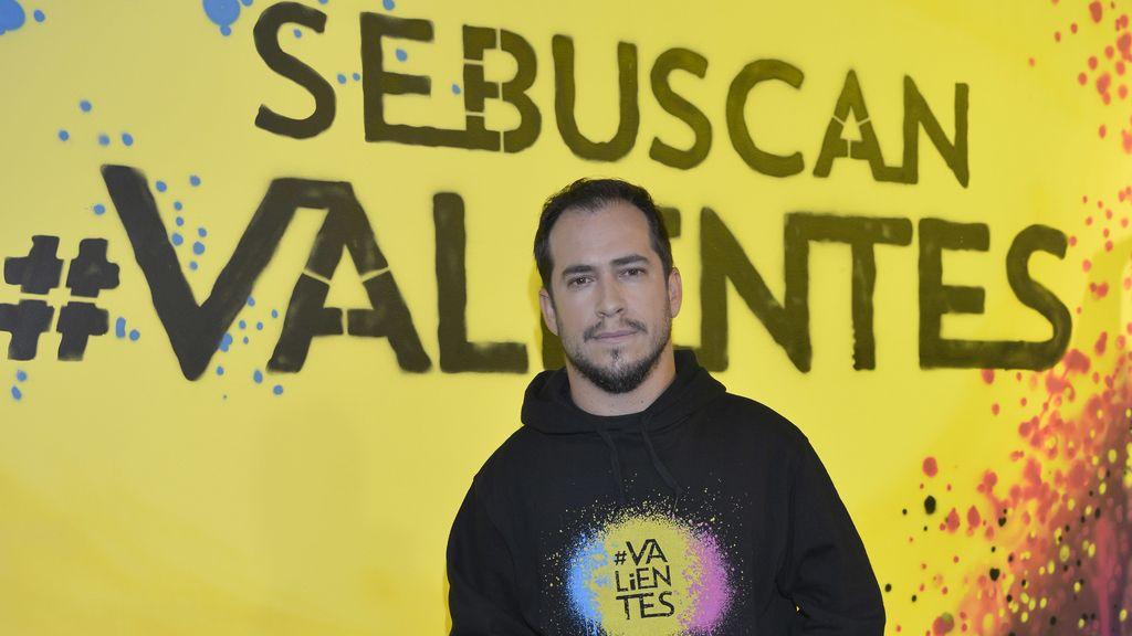 'Se buscan valientes', Juan Manuel Montilla el Langui