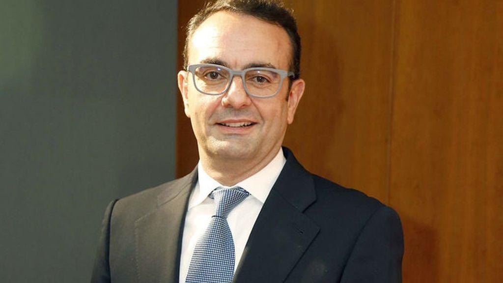 Eduardo García - Radio Marca