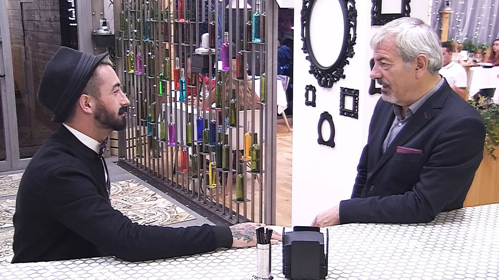 Especial Orgullo Gay de 'First dates'