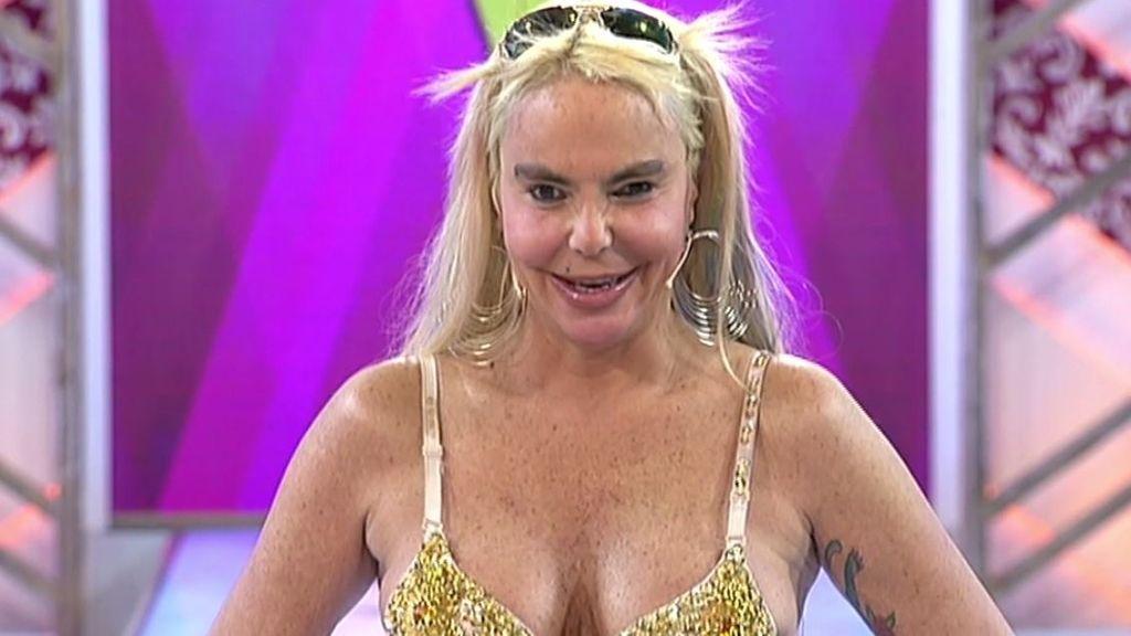Leticia Sabater 'Cámbiame'