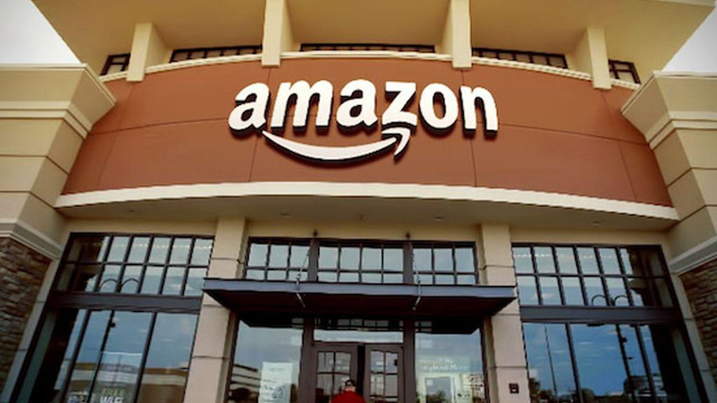 Amazon fachada