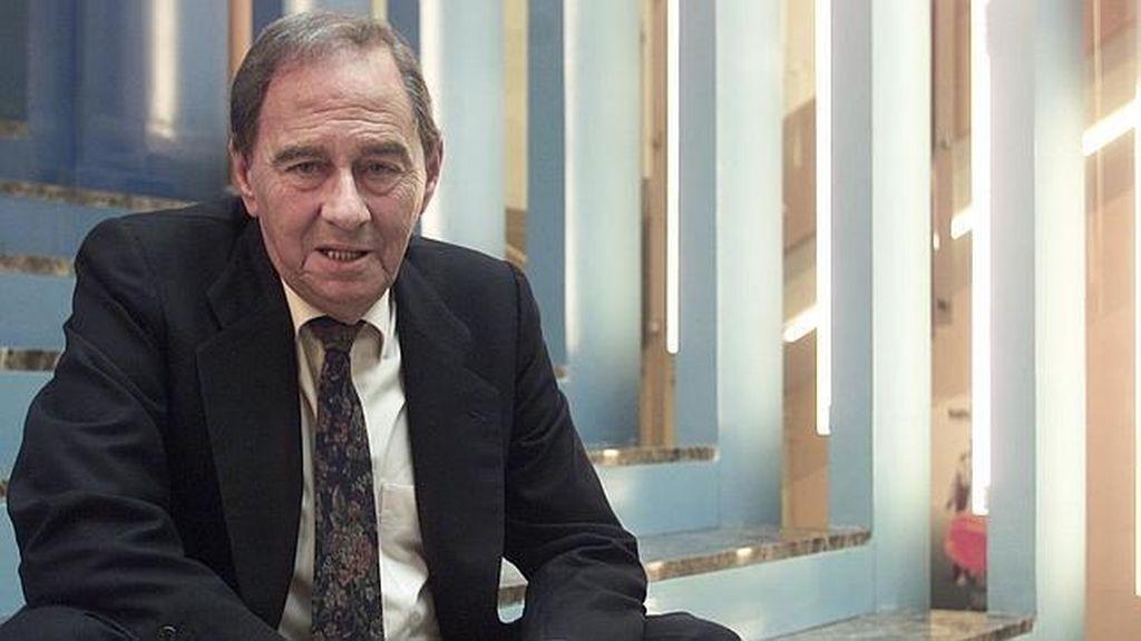 Gustavo Pérez Puig