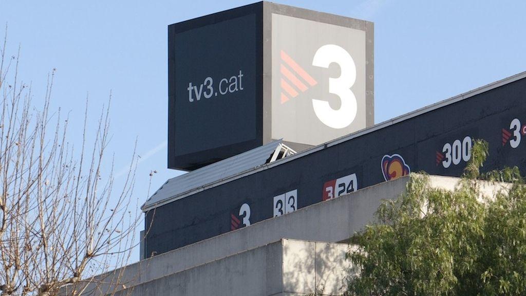 Instalaciones TV3
