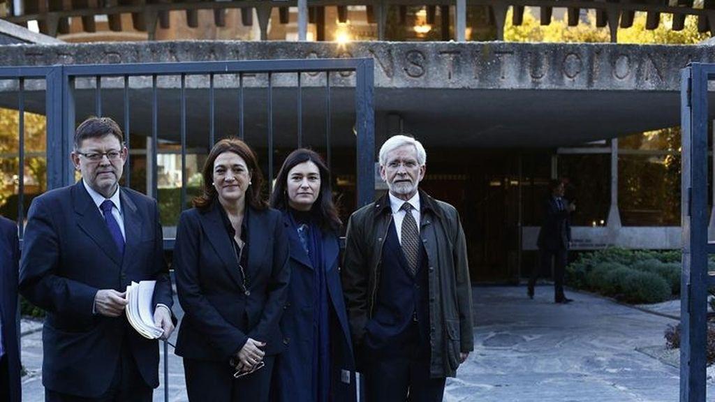 Tribunal Constitucional-RTVV