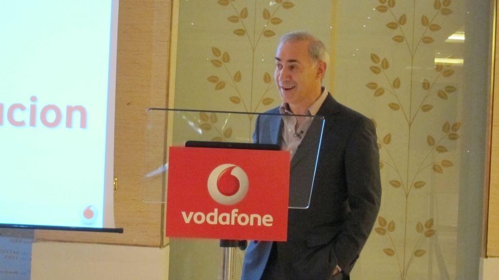 Antonio Coimbra Vodafone