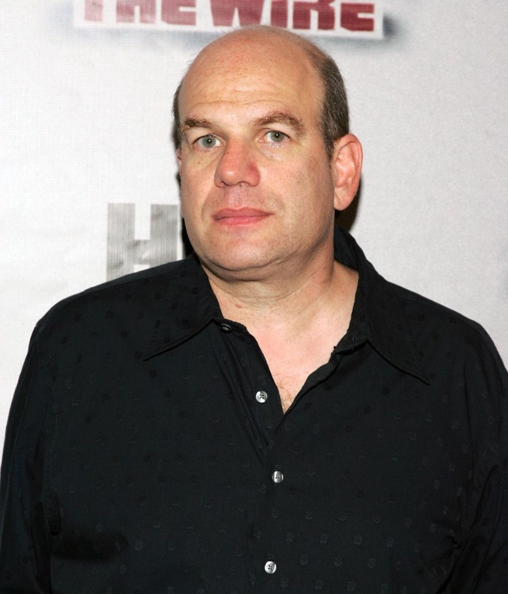 David Simon, The Wire