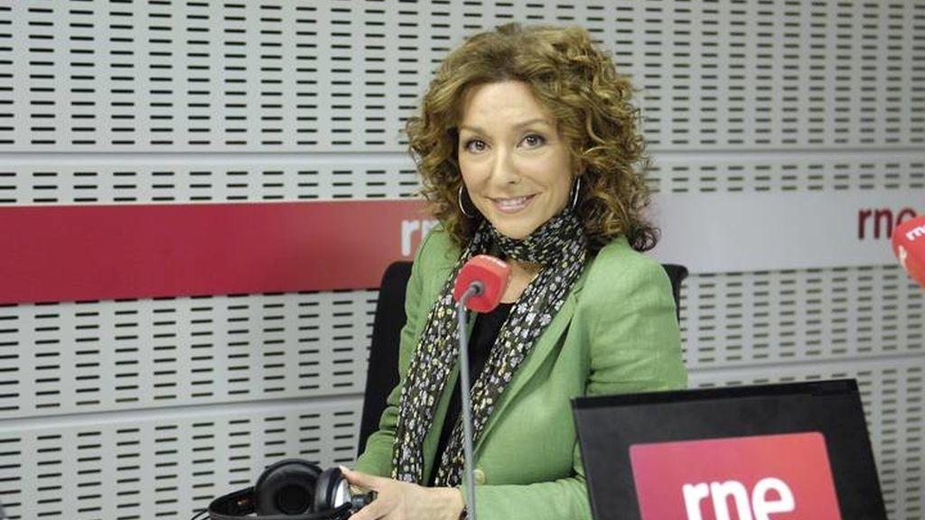 Yolanda Flores, RNE
