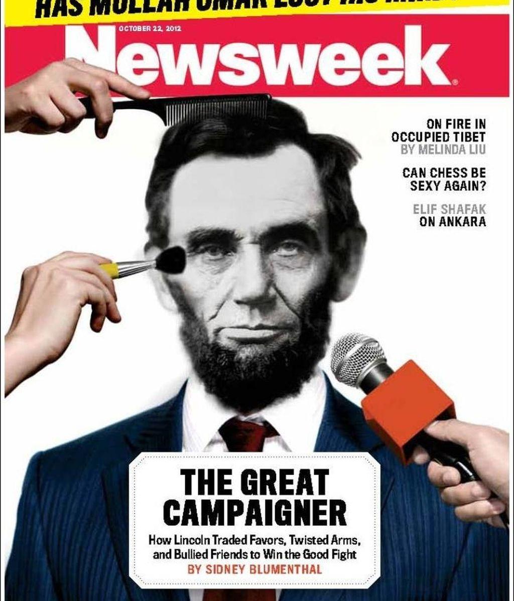 Portada Newsweek