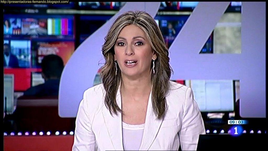Cristina Almandós