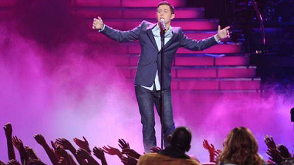 Country en 'American Idol'