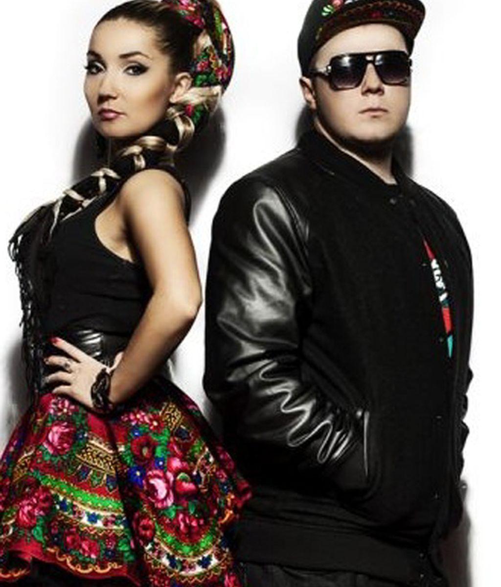 Polonia. Donatan & Cleo