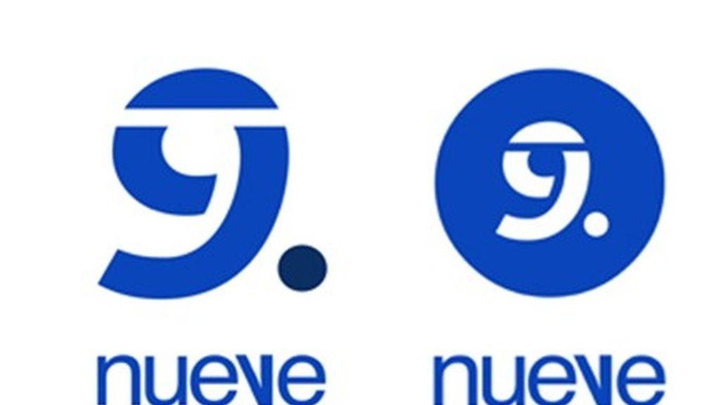 Logo Nueve