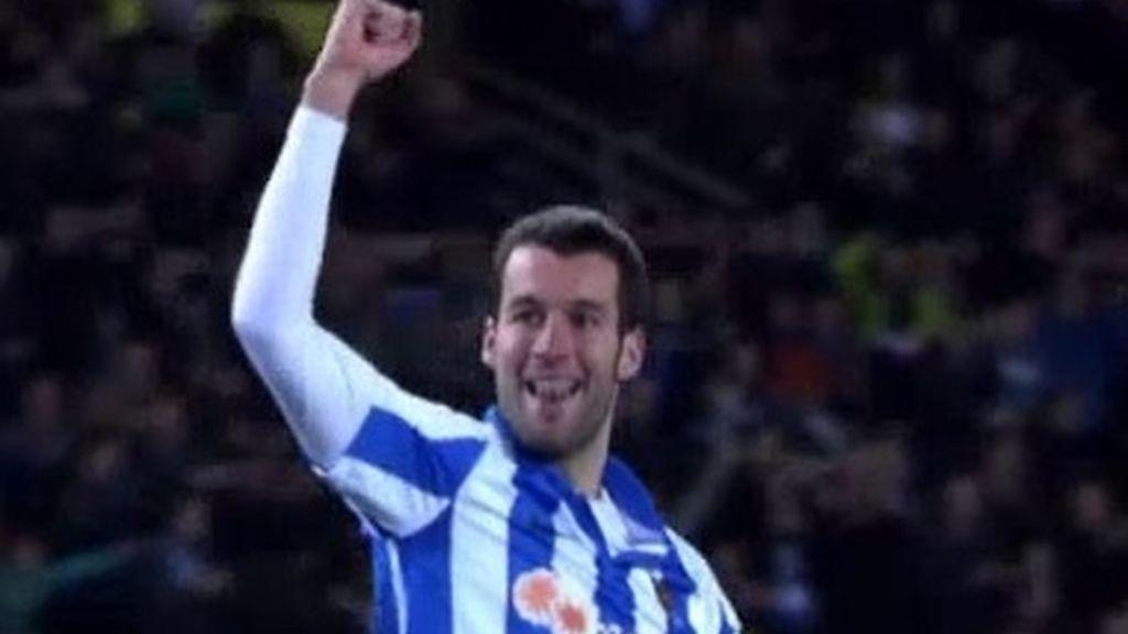 'El resurgir de la Real Sociedad', en Canal+ Liga