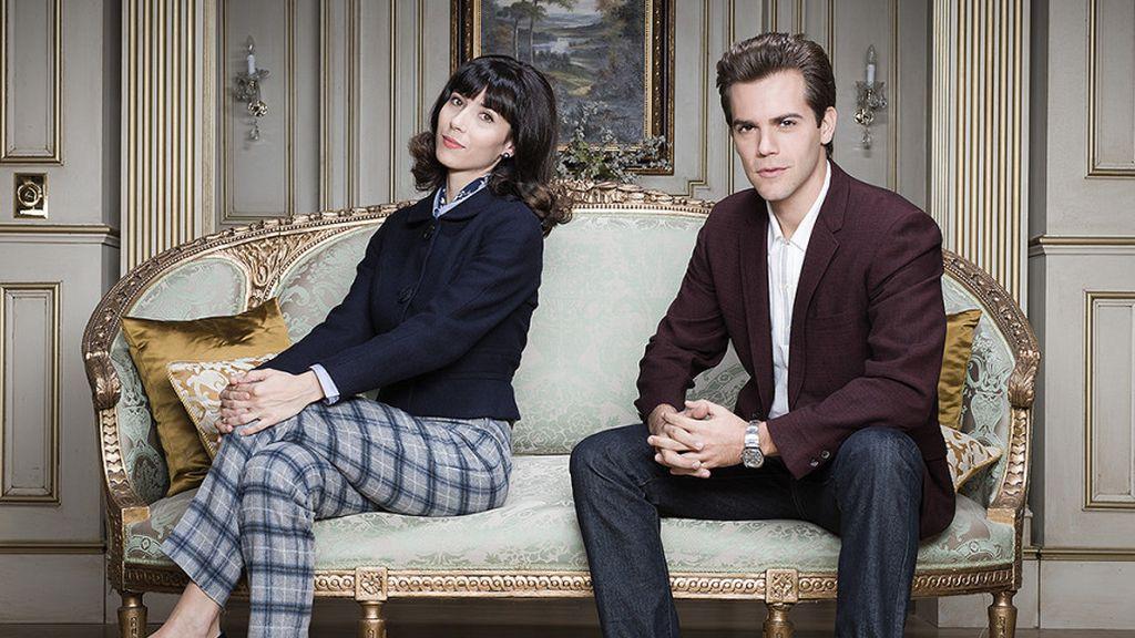 'Amar es para siempre' (Antena 3)