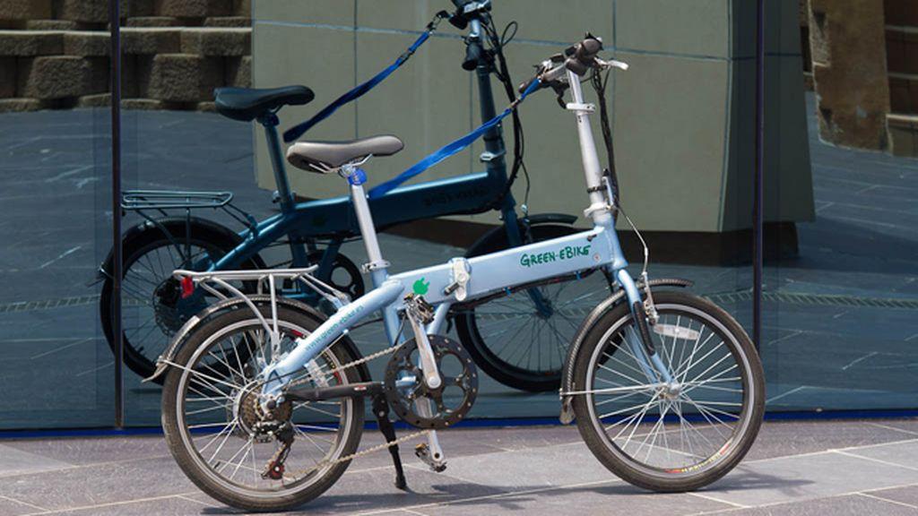 Green Ebike