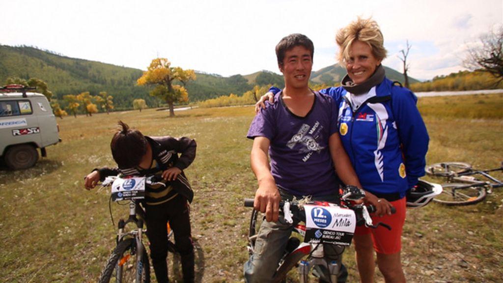Mongolia cultura