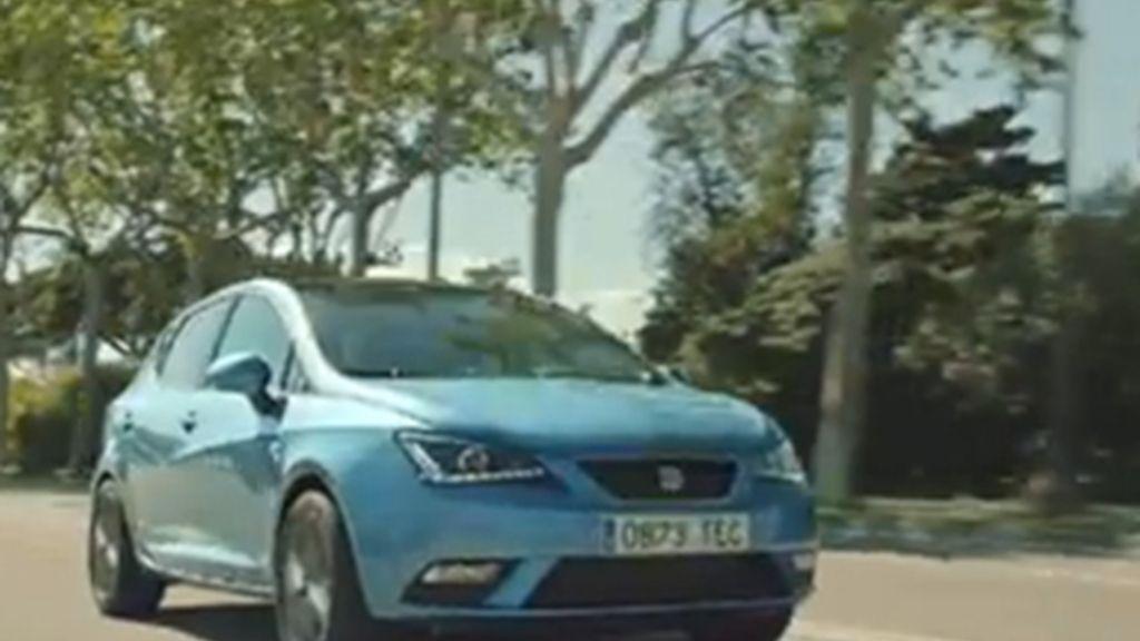 Seat Ibiza Itech, el 'spot' más visto de 2013