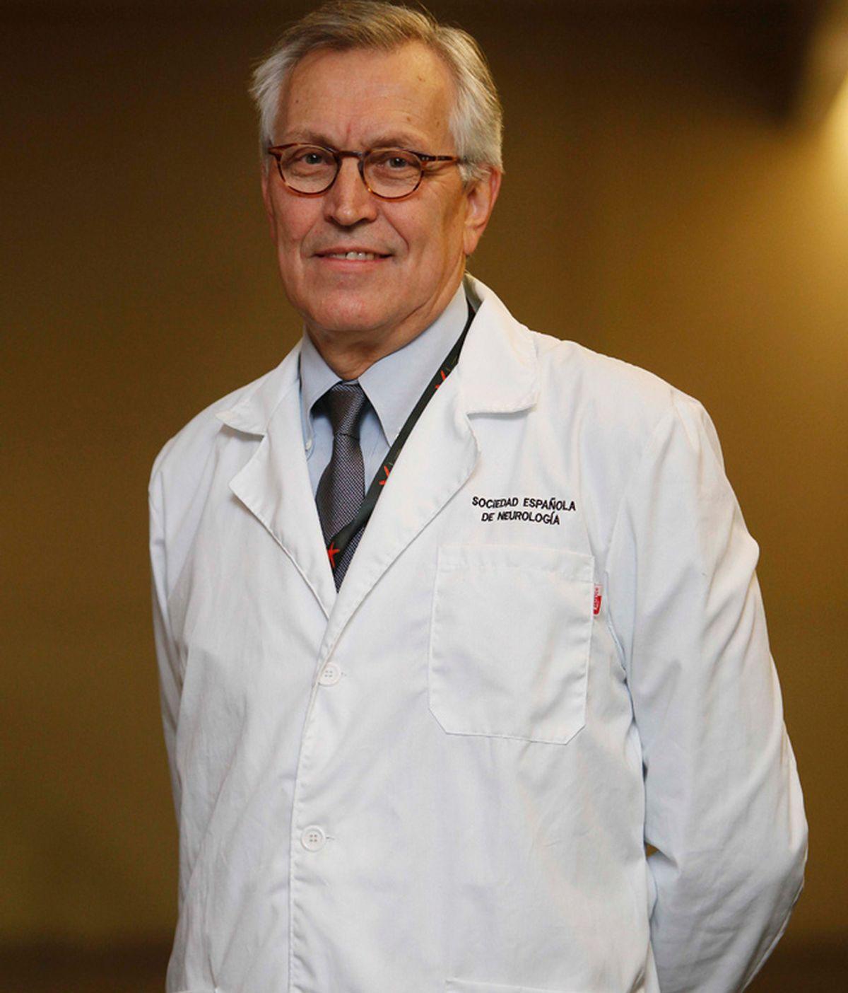 Dr. Jaime Gállego