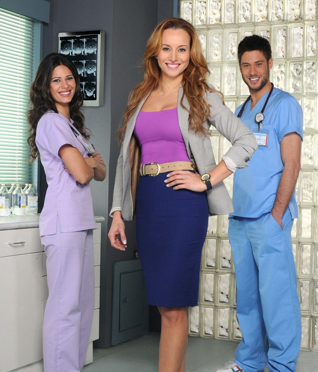 Hospital Central. Temporada 20