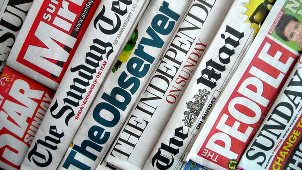 Periódicos UK