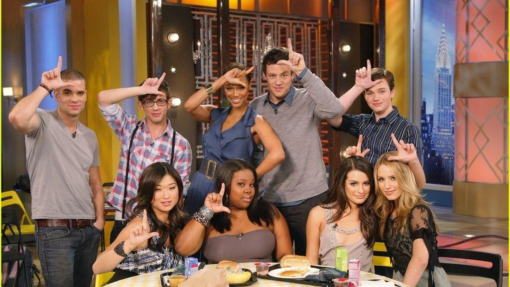 'Glee', Fox