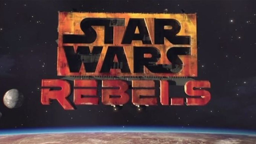 Disney XD presenta 'Star Wars Rebels'