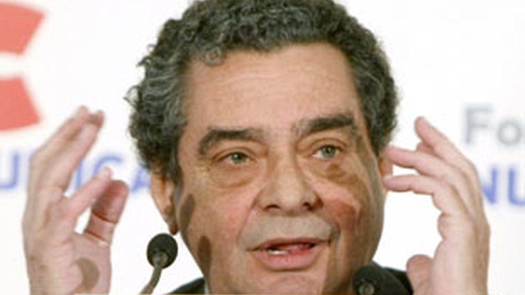 Augusto Delkáder, consejero delegado de Unión Radio.