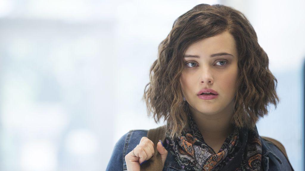 Katherine Langford es Hannah Baker en la polémica serie de Netflix 'Por 13 razones'