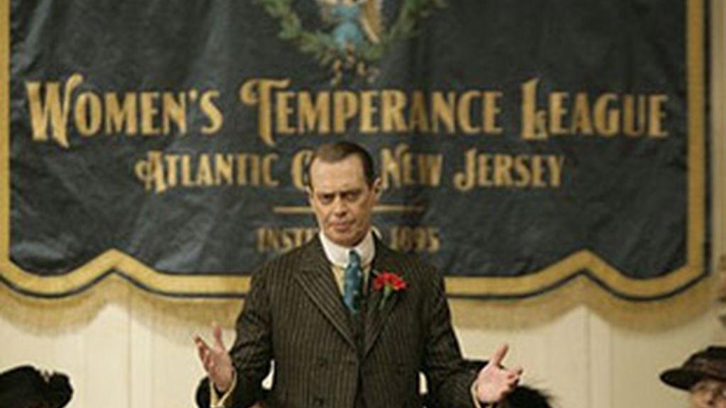 Fotograma de la serie.