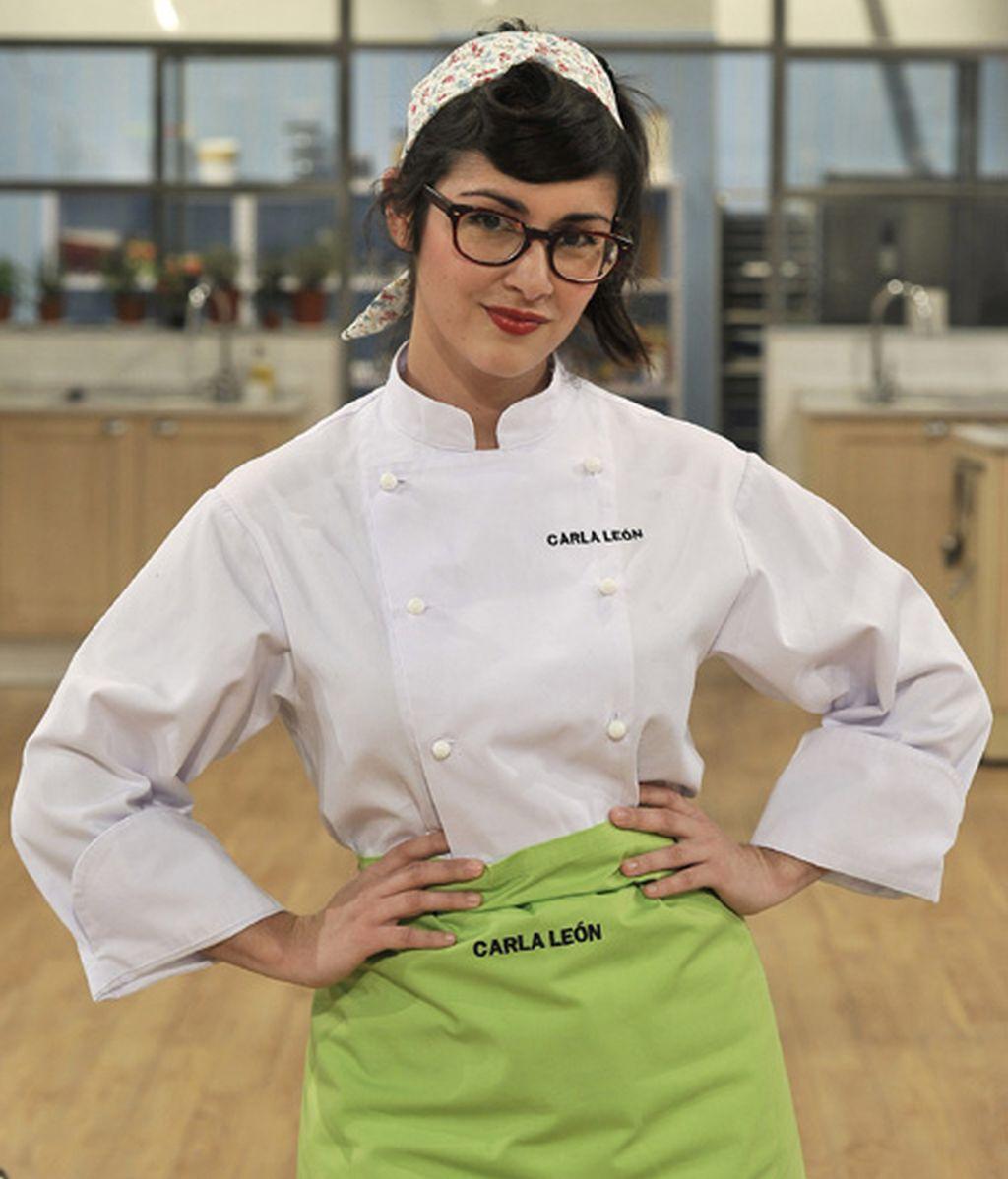 Carla León