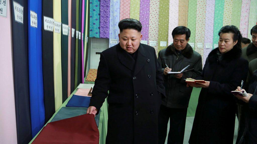 China detecta un seísmo cerca de las instalaciones nucleares de  Corea del Norte