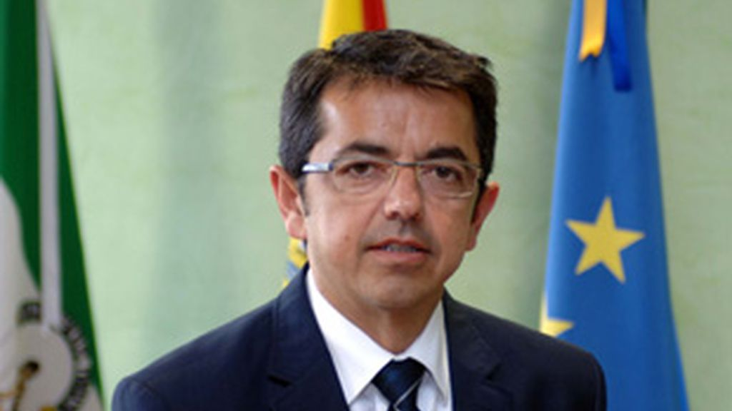 Pablo Carrasco, director general de RTVA