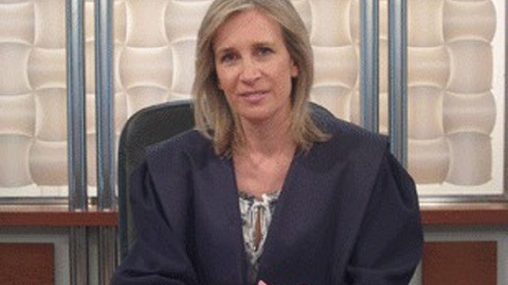 Isabel Winkels.
