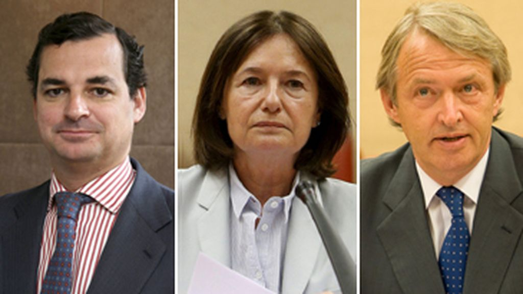 Candidatos RTVE