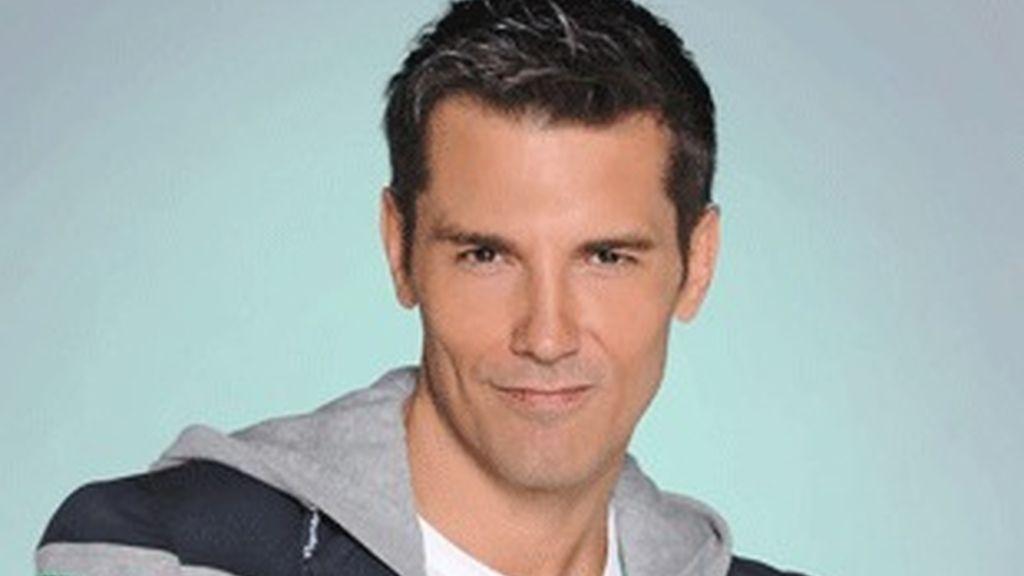 Jesús Vázquez, presentador de 'Supervivientes'.