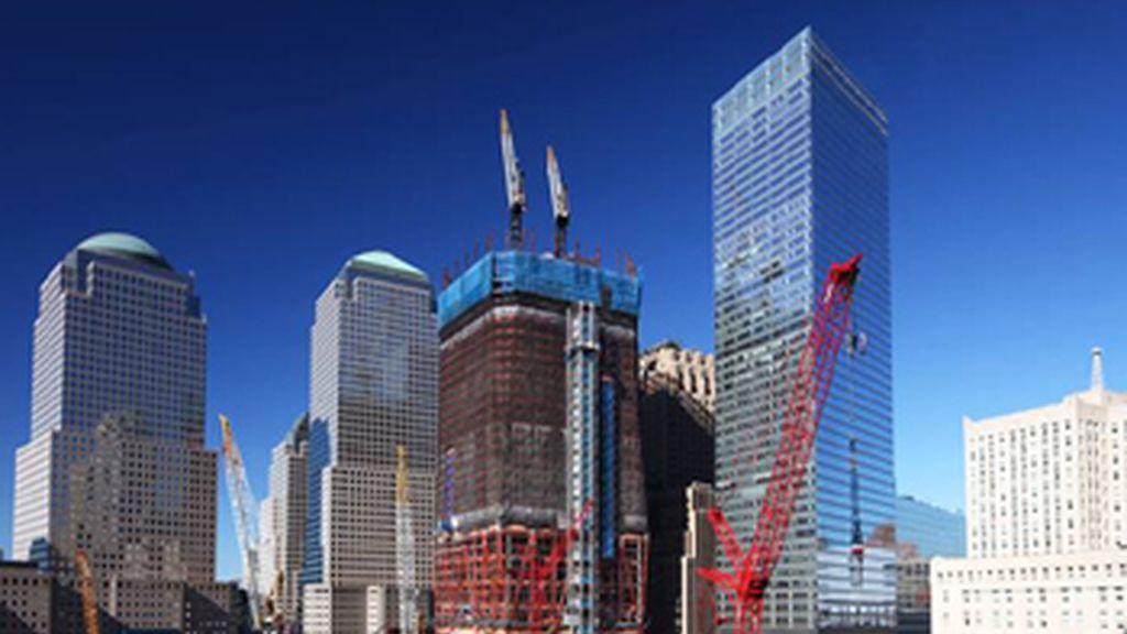 Nueva York, doce años después del 11-S