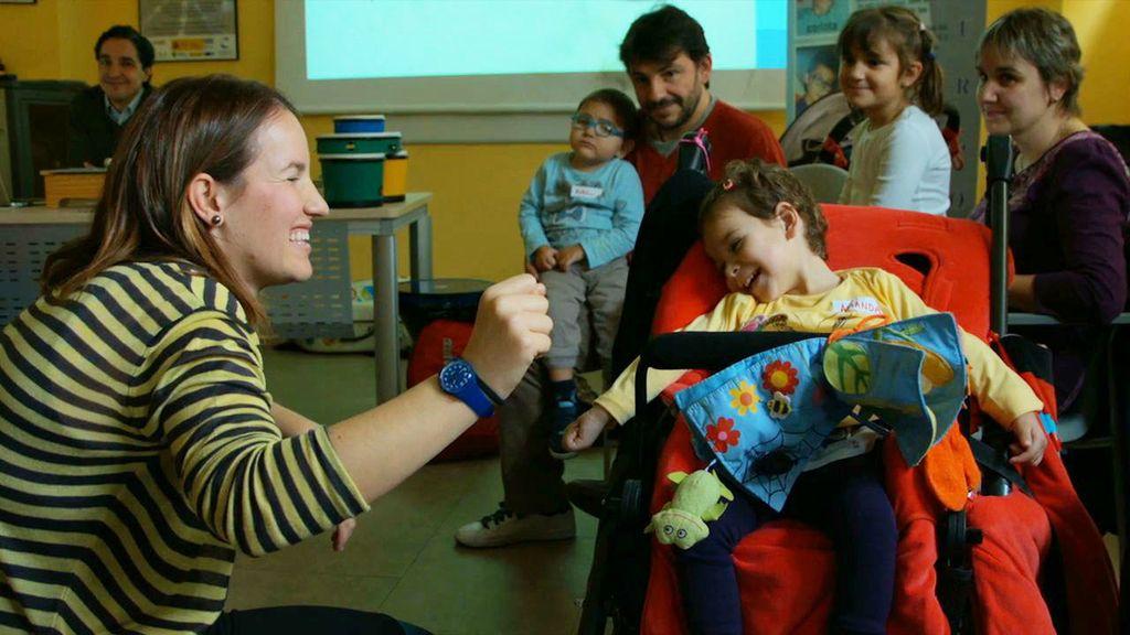 I Encuentro Nacional de Familias con Niños Enfermos Mitocondriales