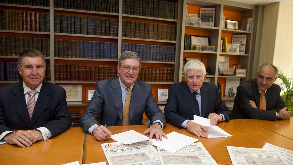 Acuerdo Mediaset-El Economista