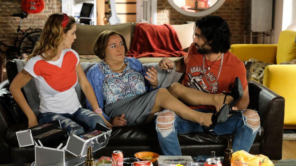 Capítulo 2 de 'Ella es tu padre' el lunes 11 de septiembre en Telecinco (22.40)
