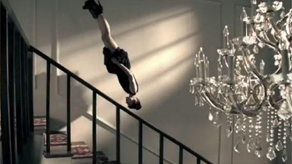 Continúan las levitaciones en 'American Horror Story'