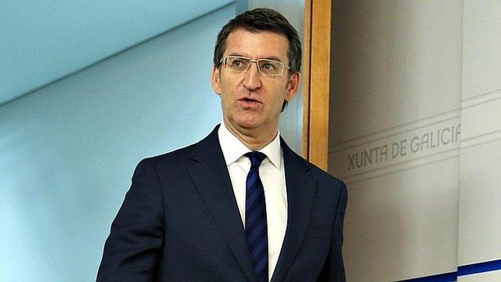 La televisión gallega recibirá 90 millones de la Xunta en 2014