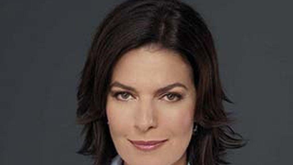 Sela Ward, nuevo fichaje de 'CSI:Nueva York'.