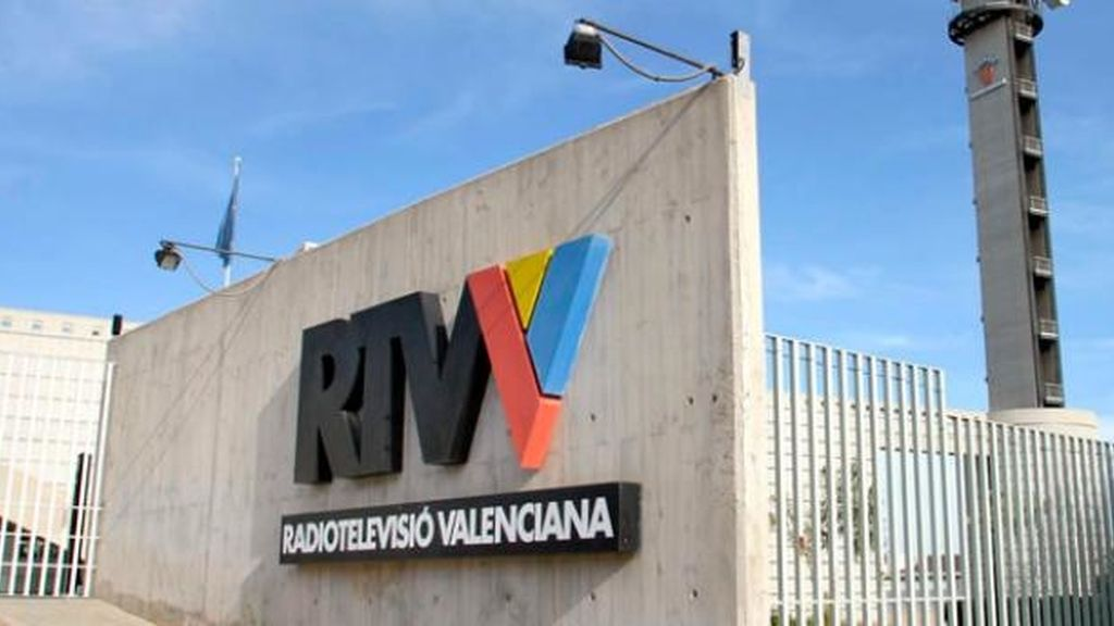 Sede RTVV