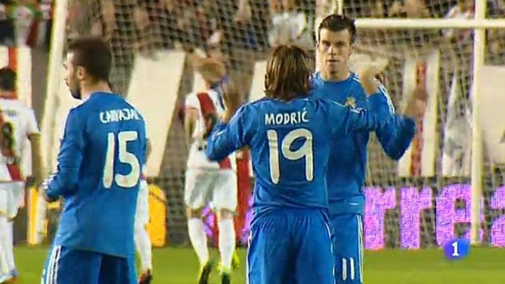 RTVE, Liga Campeones