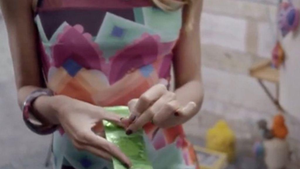 Desigual celebra el 'Día de la Madre' con un anuncio polémico