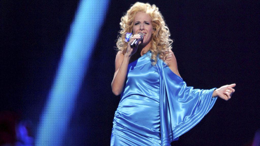 Eurovisión 2011. Hungría