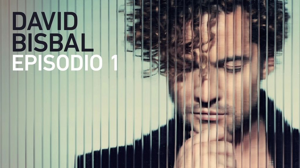 Exclusiva: El primer video capítulo de 'Tu y yo'. David Bisbal en primera persona.