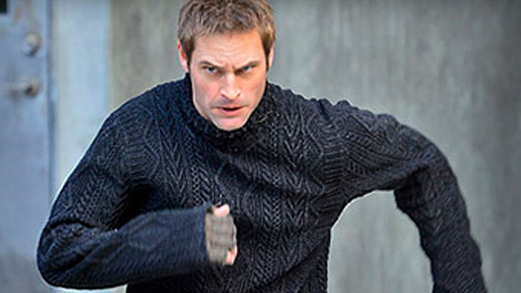 Josh Holloway protagoniza 'Intelligence' para CBS