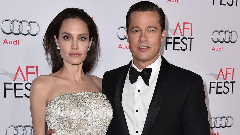 Brad Pitt y Angelina Jolie más cerca que nunca de la reconciliación